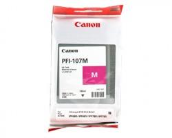 Canon PFI107M Cartuccia inkjet magenta originale (6707B001AA)