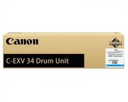 Canon CEXV34 Drum unit ciano originale 51.000 copie (3787B003AA)
