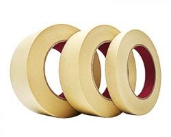 Eurocel 010031360 Nastro di carta per mascherature, misure 50mm x 50m