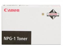 Canon NPG1 Kit 1x4 Toner nero originale 15.200 copie (1372A005AA)