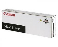 Canon CEXV14 Toner nero originale kit 1x2 (0384B002AA)