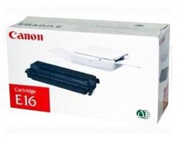 Canon E16 Toner nero originale 2.000 copie (1492A003AA)