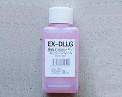 Liquido per la pulizia di testina inkjet 100ml