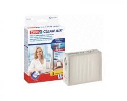 """Filtro clean air taglia """"S"""" per l'assorbimento delle polveri sottili emesse da stampanti (10cmx8cm)"""