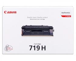 Canon 719H Toner nero originale alta capacità 6.400 copie (3480B002AA)
