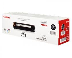 Canon 731 Toner nero originale 1.400 copie (6272B002A)