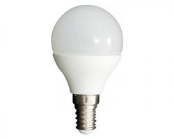Lampadina LED 5.5W 470lm 4000K E14