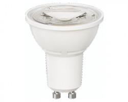 Faretto LED 5W 370lm 4000K GU10