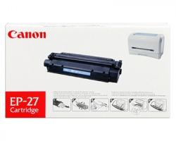 Canon EP27 Toner nero originale 2.500 copie (8489A002AA)