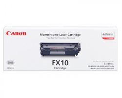Canon FX10 Toner nero originale 2.000 copie (0263B002AA)