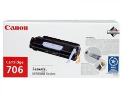 Canon 706 Toner nero originale 5.000 copie (0264B002AA)