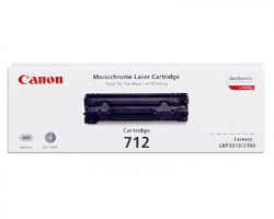 Canon 712 Toner nero originale 1.500 copie (1870B002AA)