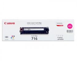 Canon 716 Toner magenta originale 1.500 copie (1978B002AA)