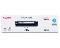 Canon 716 Toner ciano originale 1.500 copie (1979B002AA)