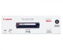 Canon 716 Toner nero originale 2.300 copie (1980B002AA)