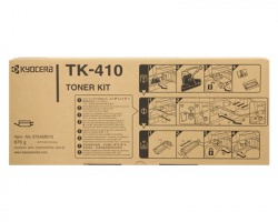 Kyocera TK410 Toner nero originale (370AM010)
