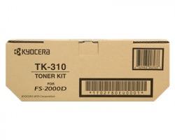 Kyocera TK310 Toner nero originale (1T02F80EU0)