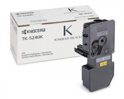 Kyocera TK5240K Toner nero originale (1T02R70NL0)