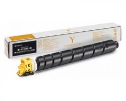 Kyocera TK8345Y Toner giallo originale (1T02L7ANL0)