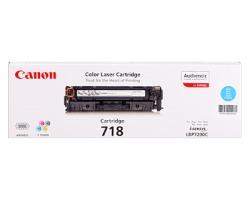 Canon 718 Toner ciano originale 2.900 copie (2661B002AA)