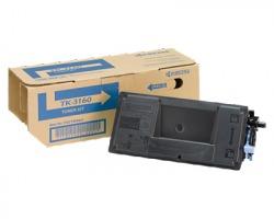 Kyocera TK3160 Toner nero originale (1T02T90NL0)