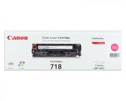 Canon 718 Toner magenta originale 2.900 copie (2660B002AA)