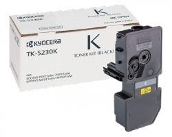 Kyocera TK5230K Toner nero originale (1T02R90NL0)