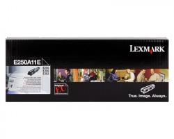 Lexmark E250A11E Toner nero return program
