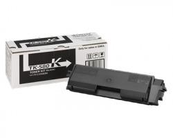Kyocera TK580K Toner nero originale (1T02KT0NL0)