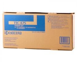 Kyocera TK475 Toner nero originale (1T02K30NL0)