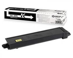 Kyocera TK895 Toner nero originale (1T02K00NL0)