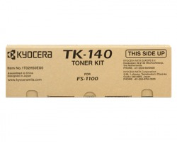 Kyocera TK140 Toner nero originale (1T02H50EU0)