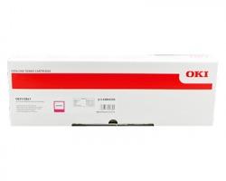 OKI 44844506 Toner magenta originale