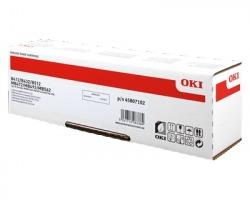 OKI 45807102 Toner nero originale