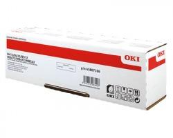 OKI 45807106 Toner nero originale