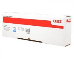 Oki 45862816 Toner ciano originale