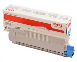 Oki 46507507 Toner ciano originale