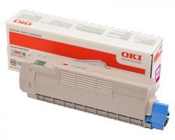 Oki 46507506 Toner magenta originale