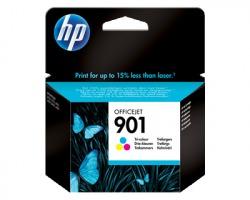 HP CC656AE Cartuccia inkjet colore originale (901)