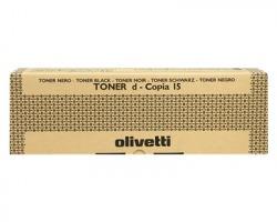 Olivetti B0360 Toner nero originale