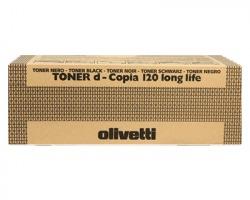 Olivetti B0439 Toner nero originale