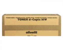 Olivetti B0530 Toner nero originale **telefonare per tempi**