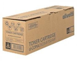 Olivetti B1011 Toner nero originale