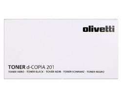 Olivetti B0762 Toner nero originale