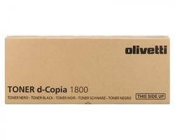 Olivetti B0839 Toner nero originale