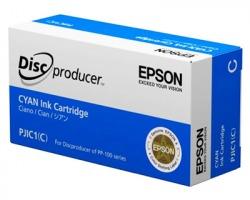 Epson PJIC1 Cartuccia inkjet ciano originale (C13S020447)