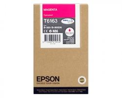 Epson T6163 Cartuccia inkjet magenta Durabrite Ultra originale (C13T616300)