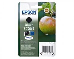 Epson T1291 Cartuccia inkjet nero originale (C13T12914020)