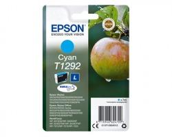 Epson T1292 Cartuccia inkjet ciano originale (C13T12924020)