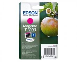 Epson T1293 Cartuccia inkjet magenta originale (C13T12934020)